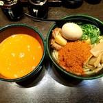 73994619 - ごま辛つけ麺(5辛)