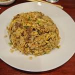 中華料理 八戒 - マトン炒飯