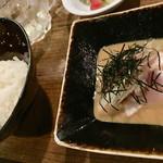 葡萄屋 - 鶏茶漬け