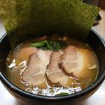 七福家 - ミニチャーシュー麺