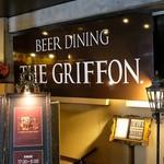 THE GRIFFON -
