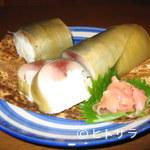千石寿司 - さばの棒寿司