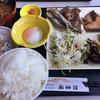 両神荘 - 料理写真:
