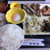 Ryoukamisou - 料理写真: