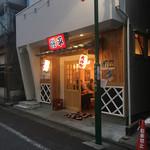 居酒屋 磯平 - ガイカソ