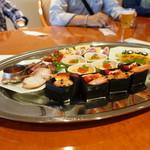 ヤフードーム スーパーボックス - 料理写真: