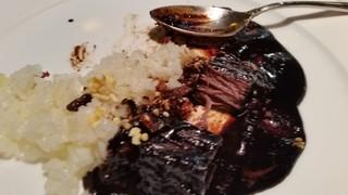 博多和田門 - お肉、ほろっほろっ、です。