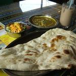 インド・ネパール料理 RAJA - ランチ Aセット