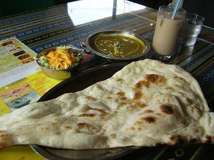 インド・ネパール料理 RAJA つくば店