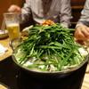 もつ鍋一慶 - 料理写真:もつ鍋