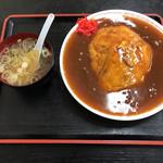 中華食堂仙成 - 天津丼