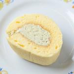 Gavino - イタリア産ピスタチオロールケーキ