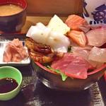 ふさ鮨 - 料理写真: