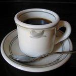 小さな厨房 - コーヒー