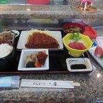 大番鮨 - 1000円定食 土日