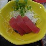 大番鮨 - お刺身