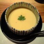 旬魚旬菜 むらおか - 【三段弁当】茶碗蒸し
