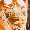 東京アンダーグラウンドラーメン 頑者 - 料理写真: