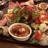 トラットリア デジナーレ - 料理写真:前菜盛り合わせ