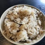 Shureisoba - じゅーしー