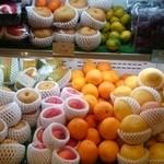 果実園 リーベル 新宿店 -