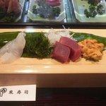 東寿司 - おつまみ