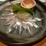 魚菜 日本橋亭 -