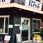 Revo - 外観