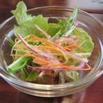 キッチン エレファント - サラダ