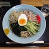 三吉 - 料理写真:冷やし中華そば
