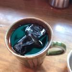 支留比亜珈琲 - ドリンク写真:アイスコーヒー