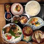 む蔵 - 料理写真: