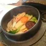 Japanesque ゆう季 - 料理写真: