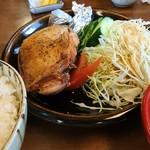 鳥忠食堂 -