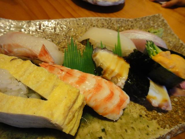 土佐長寿司