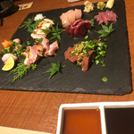 焼鳥居酒屋どんと  - 料理写真: