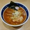せたが屋 - 料理写真:らーめん 720円