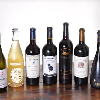 自然派ワイン自然派ワインを楽しむ
