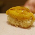 Sushi Ichizu - 海胆