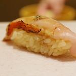Sushi Ichizu - 金目鯛