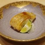 Sushi Ichizu - アカムツ