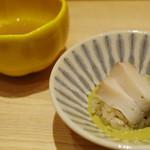 Sushi Ichizu - 黒鮑