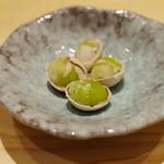 Sushi Ichizu - 銀杏
