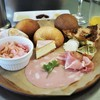 パンとエスプレッソと - 料理写真:ウイークエンドブランチセット