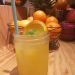 ベジフルキッチン - 丸ごとオレンジジュース