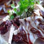 Restaurant LE MiDi - 前菜盛り合わせ