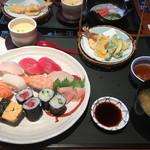 日本料理 清月 - 料理写真: