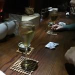 和酒BAR 煙草屋 - 梅酒たち