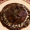 JOHNかりおすとろ - 料理写真:牛たんシチューのハヤシライス(1280円)