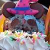 サーティワンアイスクリーム - 料理写真:パンダ¥450